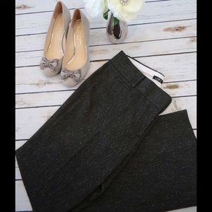 Ann Taylor LOFT trouser pants