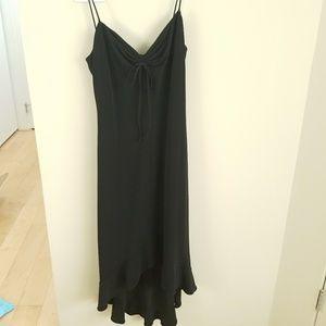 Laundry Vintage Hi-Lo Strappy Dress