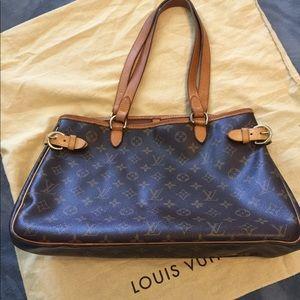 Louis Vuitton Batignolles