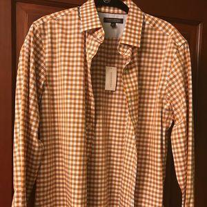 Banna republic dress shirts