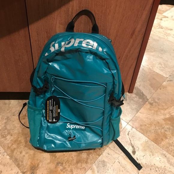 43c3b70c0c Supreme backpack