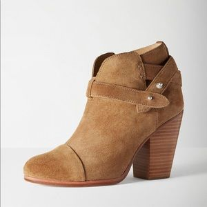 Rag & Bone Harrow Boot 36