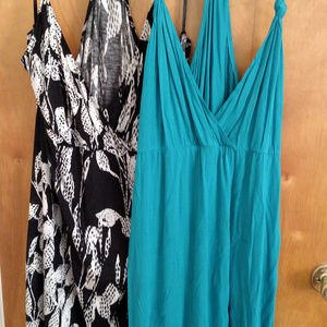 Two GAP Sundresses - Size XXL