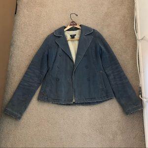 Abercrombie coat