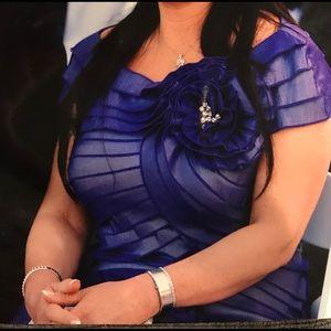Tadashi Dress Size 12