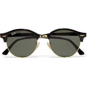 Ray Ban Clubround Sunglasses