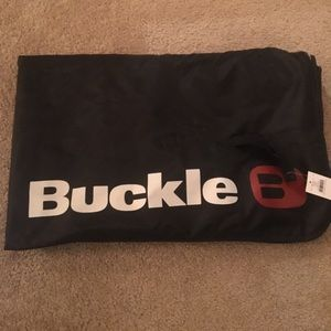 Buckle Stadium Blanket- NWT