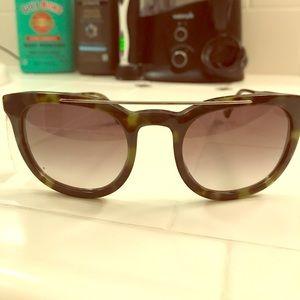 NWOT Prada Sunglasses