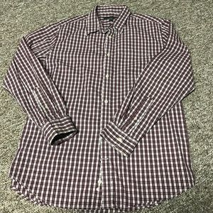 Men's Old Navy button down shirt-Size L
