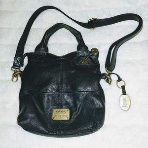 FOSSIL Vintage crossbody handbag