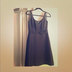Banana Republic 100% Silk Dress Sz 0