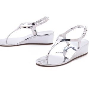 NWT BCBG Jelly Sandals