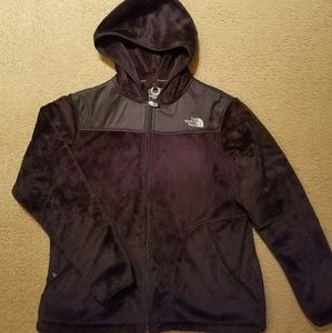 The North Face Osito Hoodie Jacket