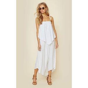 Faithfull the Brand / Escape Maxi Dress Lee Stripe