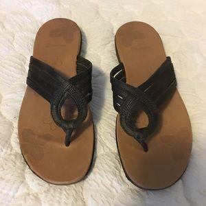 Merrell sandals , new