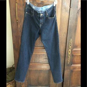 GAP 1969 Always Skinny Size 32/14R Stretch Jeans