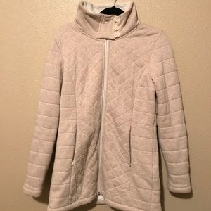 North face fleece jacket!