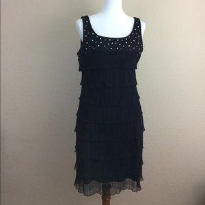 Lovely Black Dress Jessica Howard