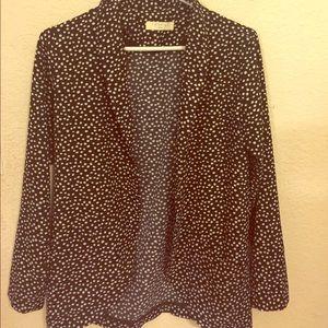 Light jacket/blazer