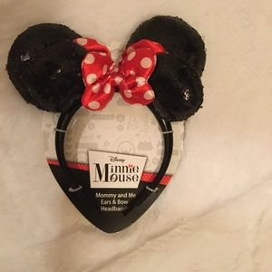 Disney Minnie Mouse Minnie Headset