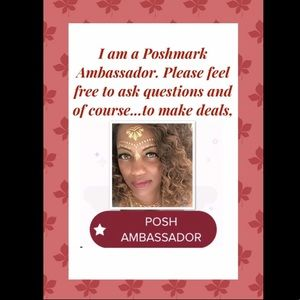 Other - I love Poshmark! Please ask questions!