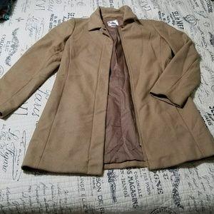 Old Navy Wool Coat