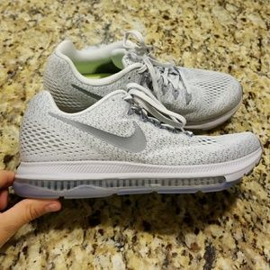 WOMENS NIKE AIR ZOOM ALL OUT#878671-010