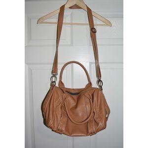 UO - Kimchi Blue Brown Crossbody bag