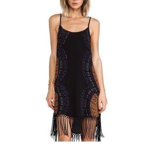 Cleobella x Free People Radial Dress