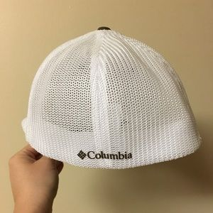 Columbia Accessories - Columbia Zion Flexfit Unisex Ball Cap Hat 7a6673301f13