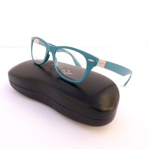 100% Authentic Ray-Ban LiteForce Eyeglasses!