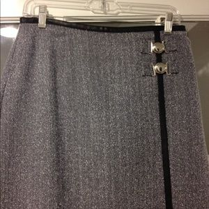SagHarbor size 12 Skirt good condition