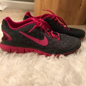 Nike Free Fit 2