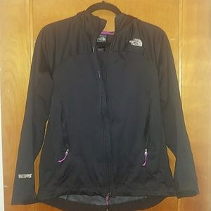 North Face Summit Series Windstopper