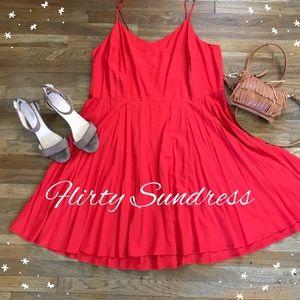 Old Navy Flirty Dress