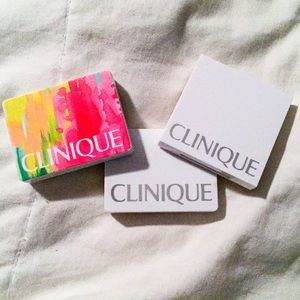 Clinique. All About Shadow. Eyeshadow Bundle of 3.