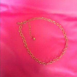 Kate Spade Charmlink Necklace