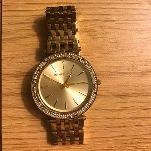 MK woman's watch