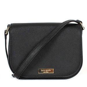 ♥NWT Kate Spade New York Leather Cross-body Bag♥
