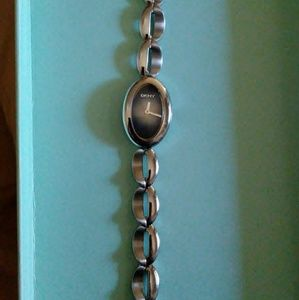 DKNY Watch Solid Stainless Steel