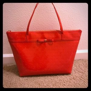 Kate Spade Sophie Camellia Street - Chilired