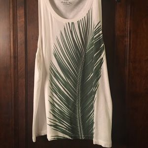 J.crew collection T-shirt! Size L