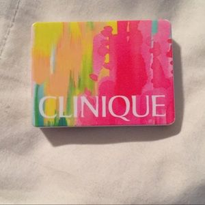 Clinique 'All About Shadow' Eyeshadow Palette NWOT