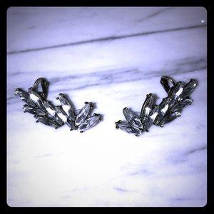Drogon Ear Cuffs