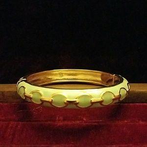 Premier designs pistachio  bangle