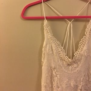 Urban Outfitters Strappy Top!