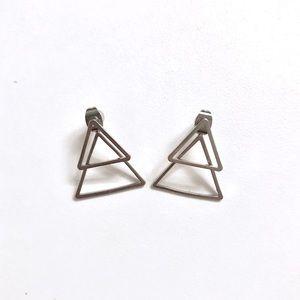 Triangle Ear Jacket