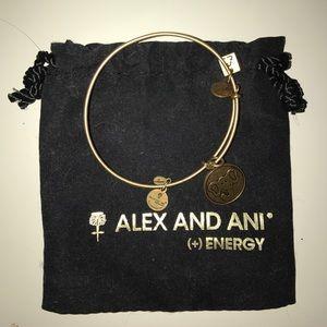 Alex & Ani 🐘 Charm Bracelet