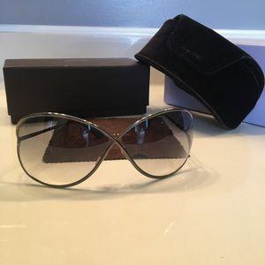 Tom ford sunglasses (Miranda)