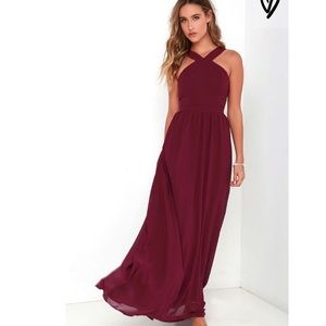 Air of Romance LuLu's Maxi